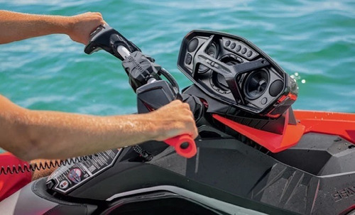 sea doo spark trixx 2up bluetooth 2020