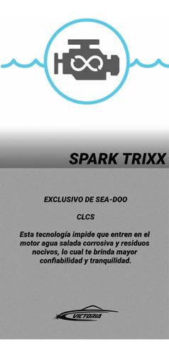 sea doo spark trixx 3up linea 2020 astillero victoria
