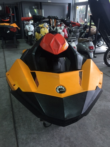 sea doo spark trixx 90 hp