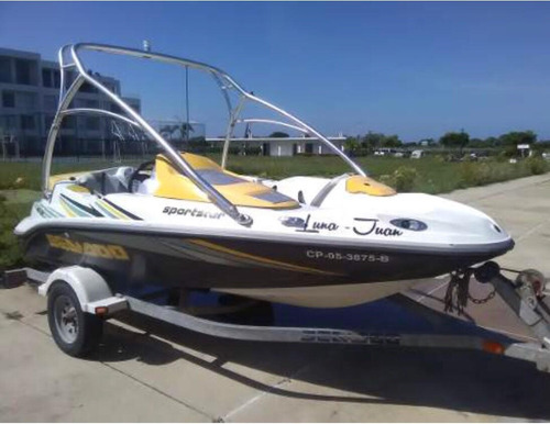 sea doo sportster