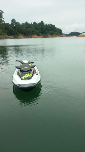 sea doo wake 2015