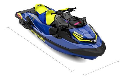 sea doo wake 230 nuevo modelo bluetooth