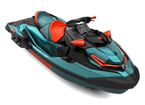 sea doo wake 230 pro jetski