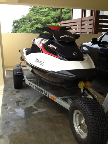 sea-doo wake pro 215 | moto de agua | jetski | 2013