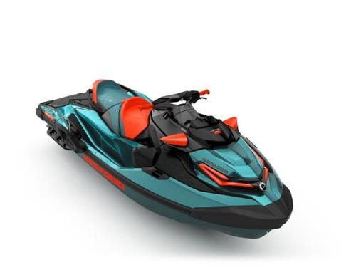 sea doo wake pro 230 2018- concesionario oficial- motomarine