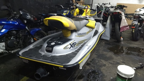 sea doo xp 1000 2001 /kawacolor