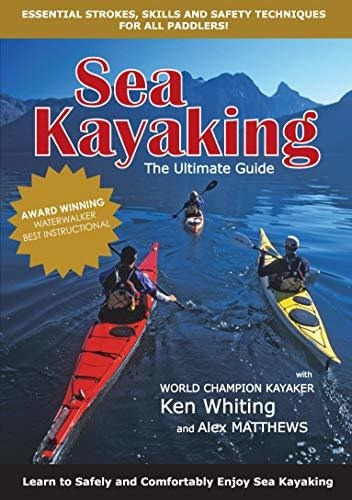 sea kayaking : alex matthews