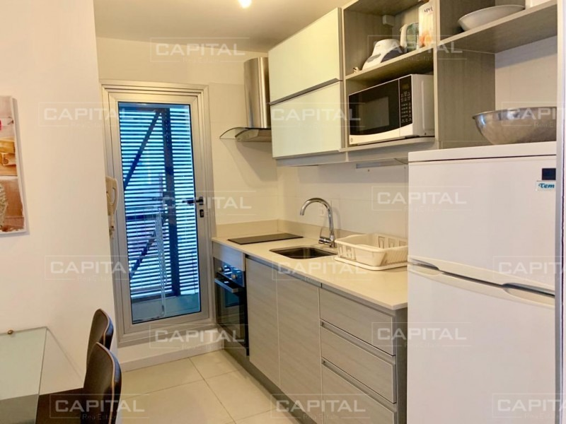 sea port punta del este - 1 dormitorio-ref:25870