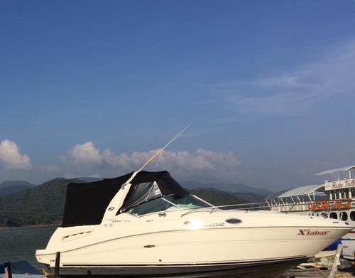 sea ray 260 sun dancer
