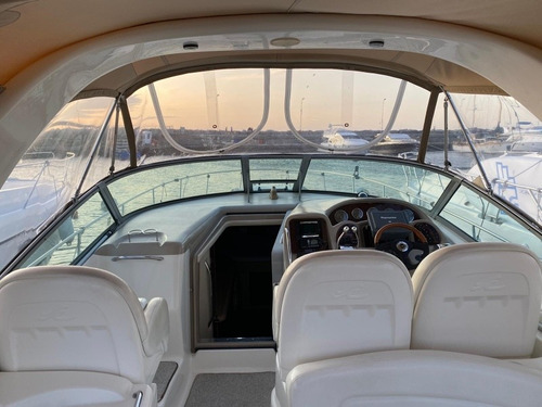 sea ray 340 sundance nueva sin detallesr aerocar