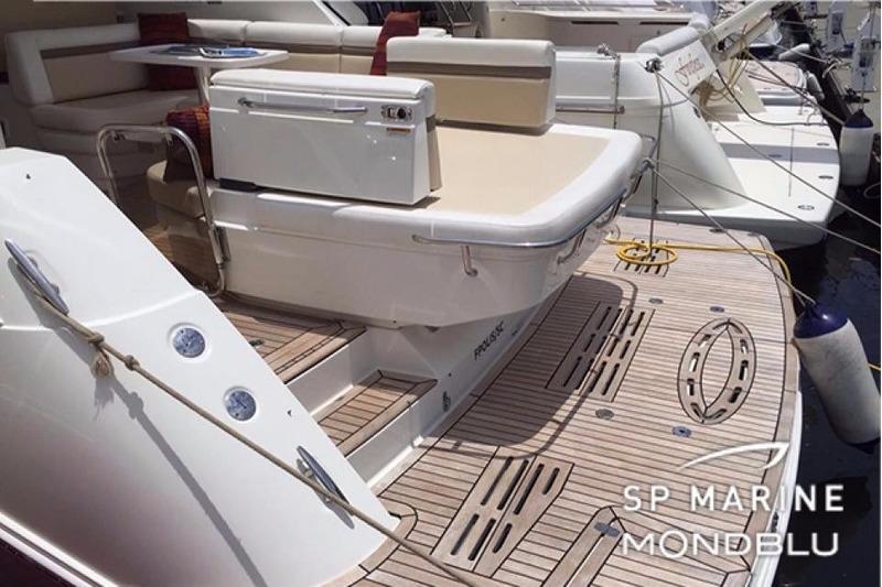 sea ray 410_ 2014 - 02 cummins 480hp