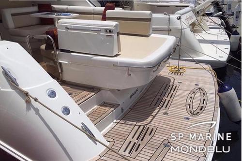 sea ray 410 sundancer 2014 - cummins 480hp