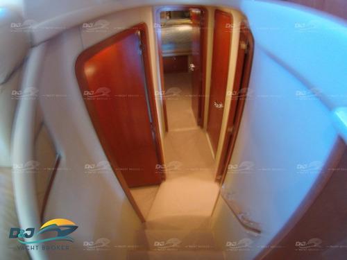 sea ray 56 pies sedan bridge año 2000