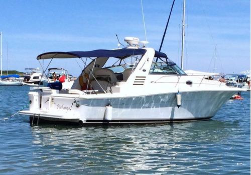 sea ray amberjack 340