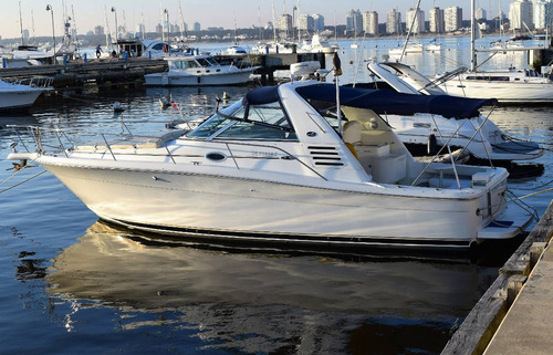 sea ray amberjack 340- permutas