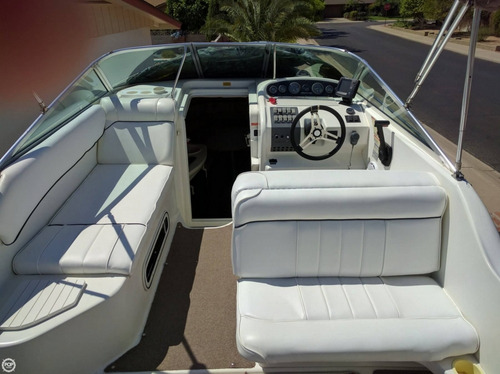 sea ray sundancer 250 1996  $400,000.00