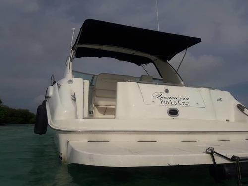 sea ray sundancer 42