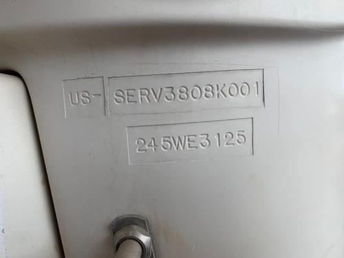 sea ray sundeck 240 seminuevo. negociable