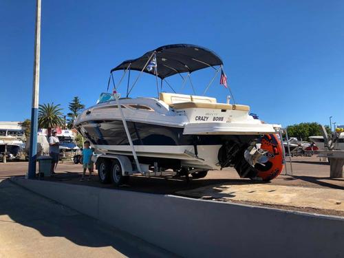 sea ray sundeck 280