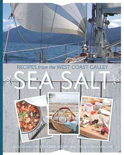 sea salt : alison malone eathorne