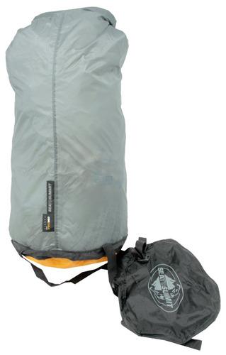 sea to summit sacos secos de compresión ultra-sil, gris, 14