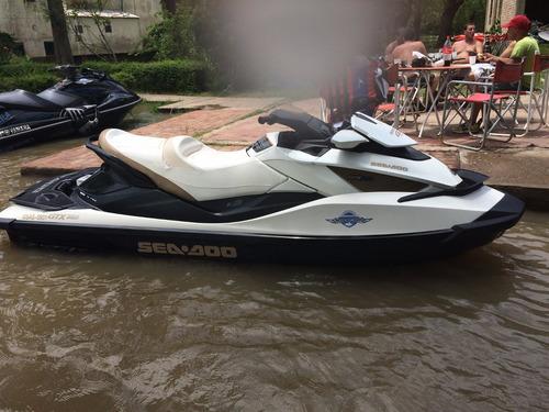 seadoo gtx is 260 limited 2012