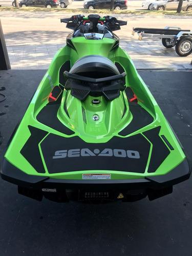 seadoo- jet ski rxp 300. 2020