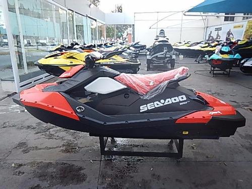 seadoo - jet-ski spark 900cc 90hp. 2019