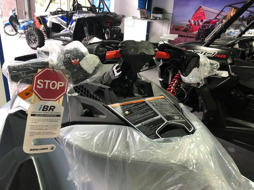 seadoo rxp x rs 300 hp 2018!