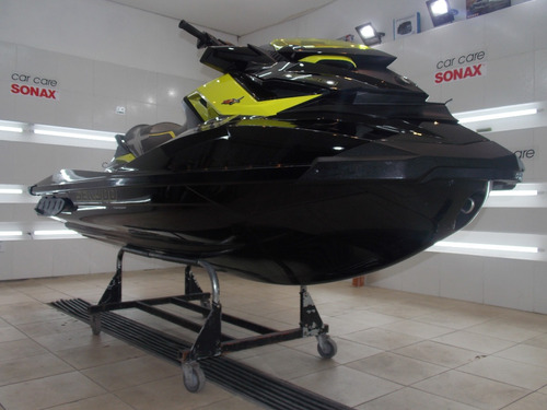 seadoo rxpx 260 rs