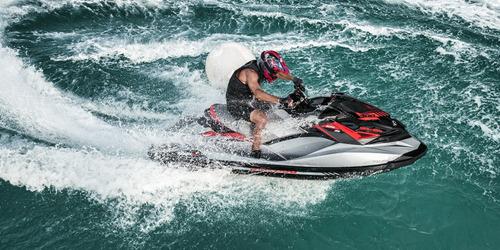seadoo rxpx 300 hp 0hs  - bahia marine