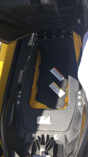 seadoo rxt 260hp s 2010 - motor rotax 4 tiempos turbo