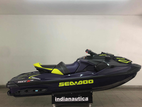 seadoo rxt 300 rs con audio bluetooth concesionario oficial