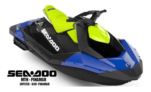 seadoo spark 2 up 90 hp 2020