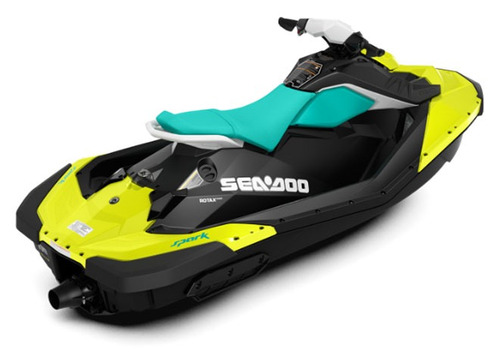 seadoo spark 2up 90 hp !!