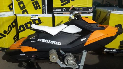seadoo spark 90 hp  2 up