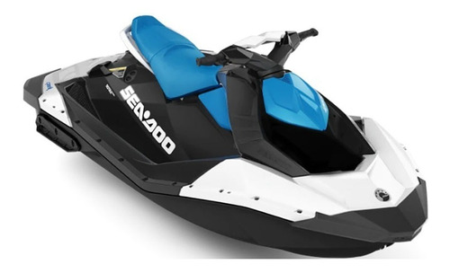 seadoo spark 900 ho  3up 90hp c/ibr   2019 en stock oficial