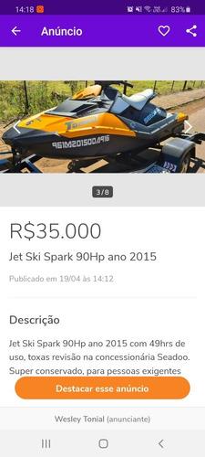 seadoo spark 90hp