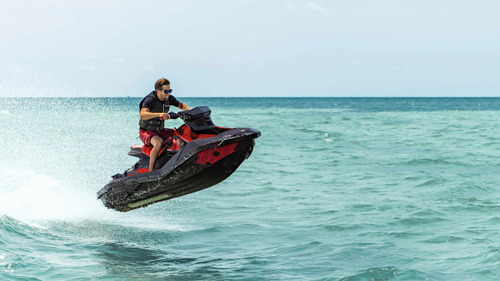 seadoo spark trixx 3up
