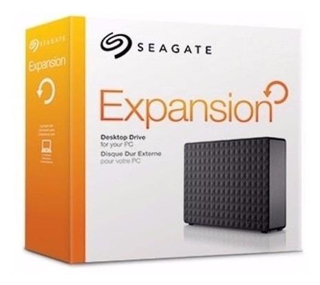 seagate disco duro escritorio 2 tb expansion steb2000100