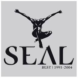 seal best 1991 - 2004 cd nuevo