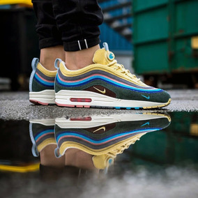 new design super cute cheap for discount Sean Wotherspoon Nike Air Max 1/97 Caballero / Envío Gratis!