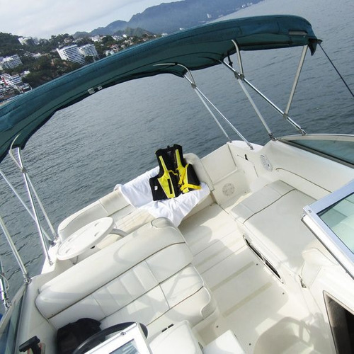 searay sundancer 240, 1998