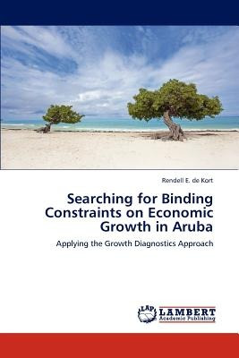 searching for binding constraints on economic g envío gratis