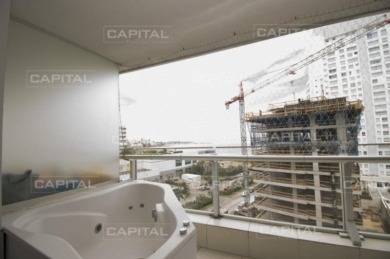 season tower apartamento punta del este dos dormitorios en venta-ref:28527