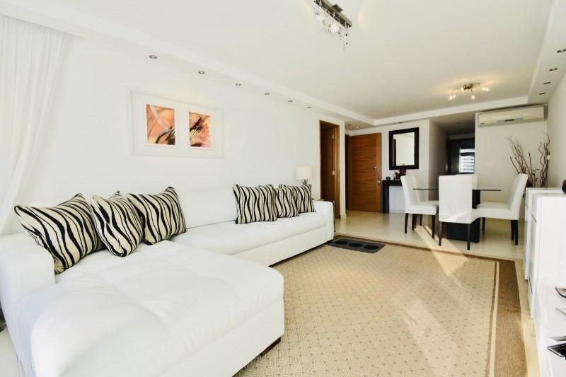 season tower en venta tres dormitorios - enjoy punta del este- ref: 8627