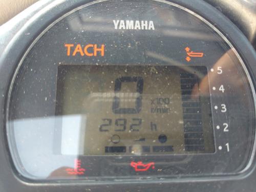 seaswril 17.5 pies nacional 280hrs yamaha 115 2t. remol alum