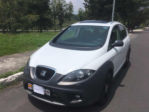 seat altea 2.0 turbo dsg 220hp
