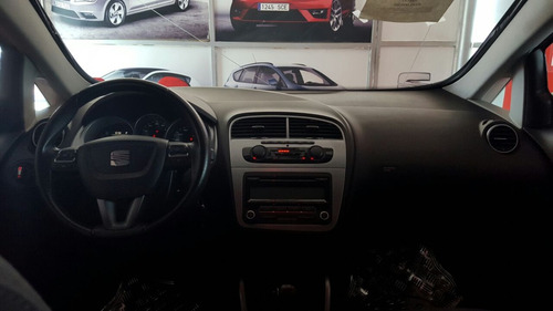 seat altea xl 2013