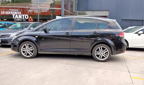 seat altea xl automatica 2014 1.8 l turbo 60867 km